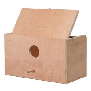 Nido madera nº 3