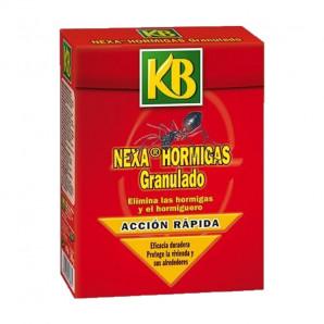 KB Antihormigas granulado 500 gr