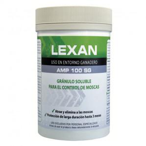 Lexan AMP 100 gr repelente granulado