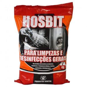 Detergente para barriles 1 kg HOSBIT
