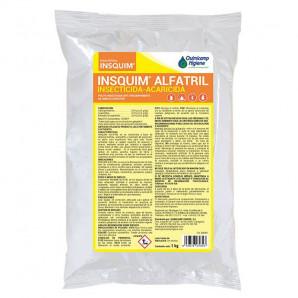 Insquim Alfatril Polvo 1 kg