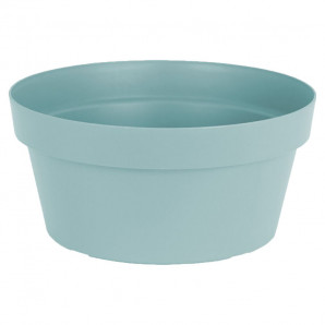 Maceta bowl Capri 30 cm verde safari