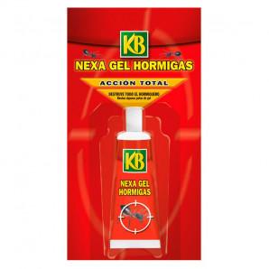 Kb antihormigas Nexa tubo 30 gr