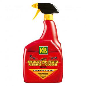 KB Nexa pistola insectos rastreros 750 ml