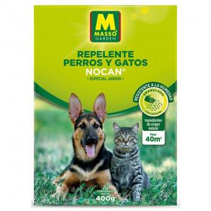 Repelente para perros y gatos granulado 400 gr