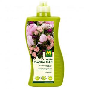 Abono plantas flor 1 Lt