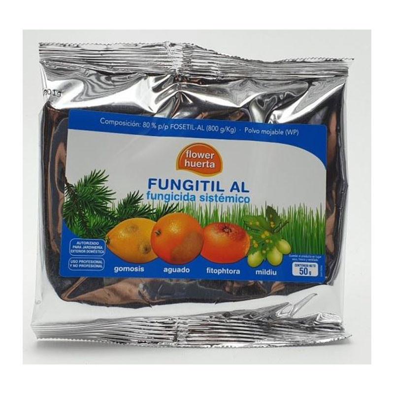 Flower Fungitil AL 50 gr