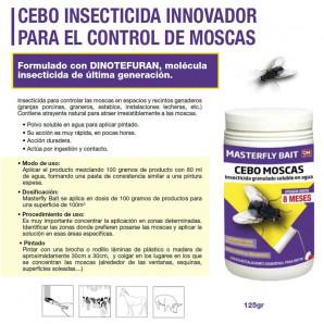 Masterfly Bait cebo moscas 125 gr