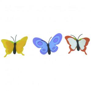 BolÍgrafo mariposa