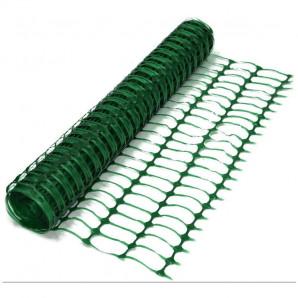 Malla rollo verde 1 x 50 m