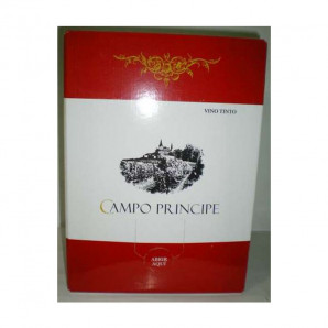 Vino Mencia bag in Box 15 lt