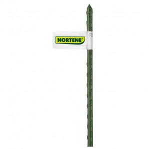 Nortene tutor acero plastificado Steel Plast 1,6 x 180 cm