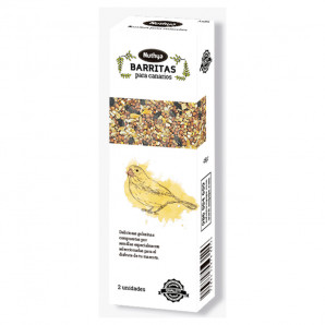 Barritas canarios miel 2 und