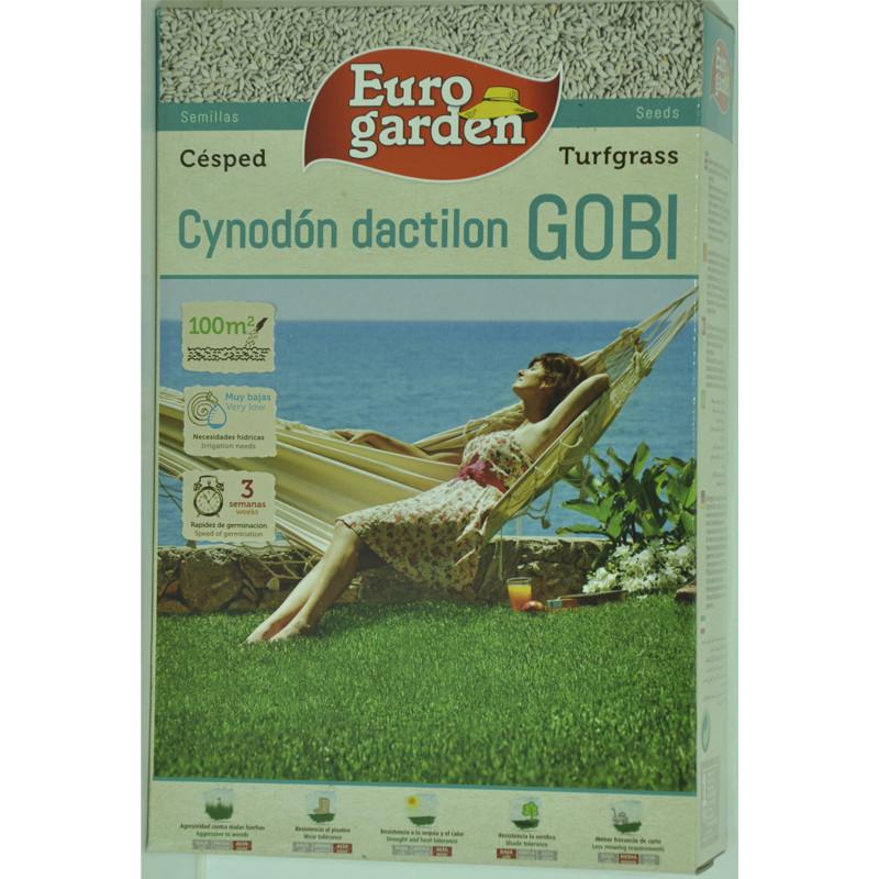 Césped Gobi 1 kg