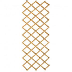 Celosia de madera 50x1.5 m