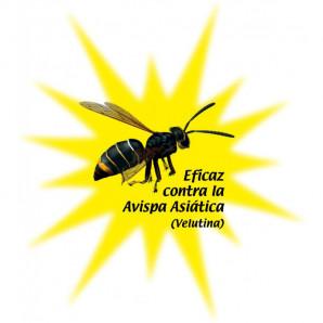 Insecticida especial avisperos 750 ml