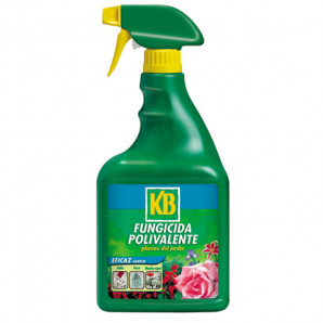 KB Funguicida polivalente 750 ml