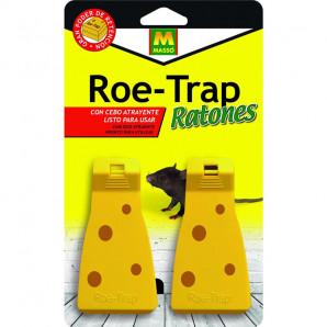 Trampa para ratones 2 unidades