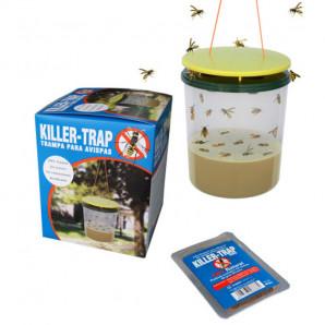 Killer trap avispas