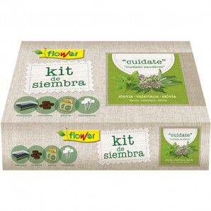 Kit semillas cuídate