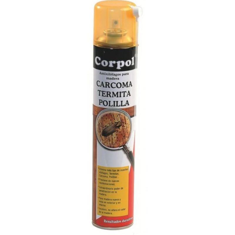 Corpol 500 ml