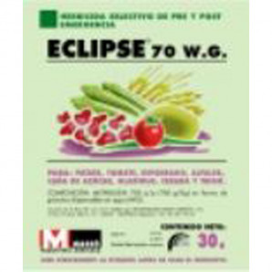 Eclipse 70 wg sobre 30 gr
