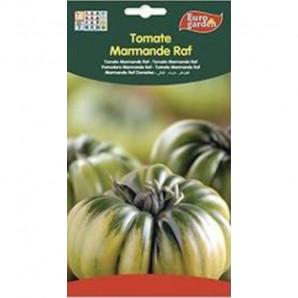 Semilla sobre tomate Marmade Raf