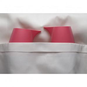 Jarra rosa